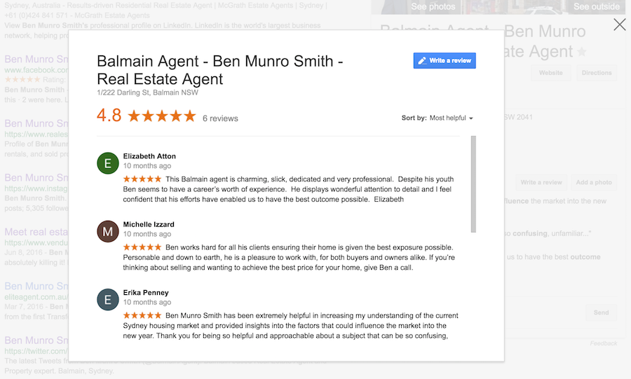 blog-hoole-3-ways-maximise-real-estate-agent-reviews
