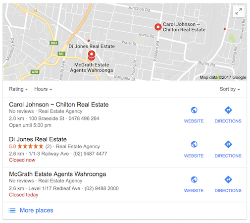 Google business listing: put your real estate nd on the ... on google maps find, google aerial view, google alaska, google web page, google maps example, google places listing-free, google virtual tour, google california, google business listing, google new york,
