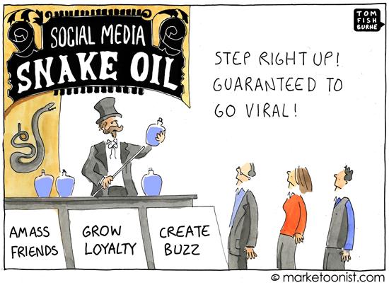 hoole blog social media marketing snake charmers body1