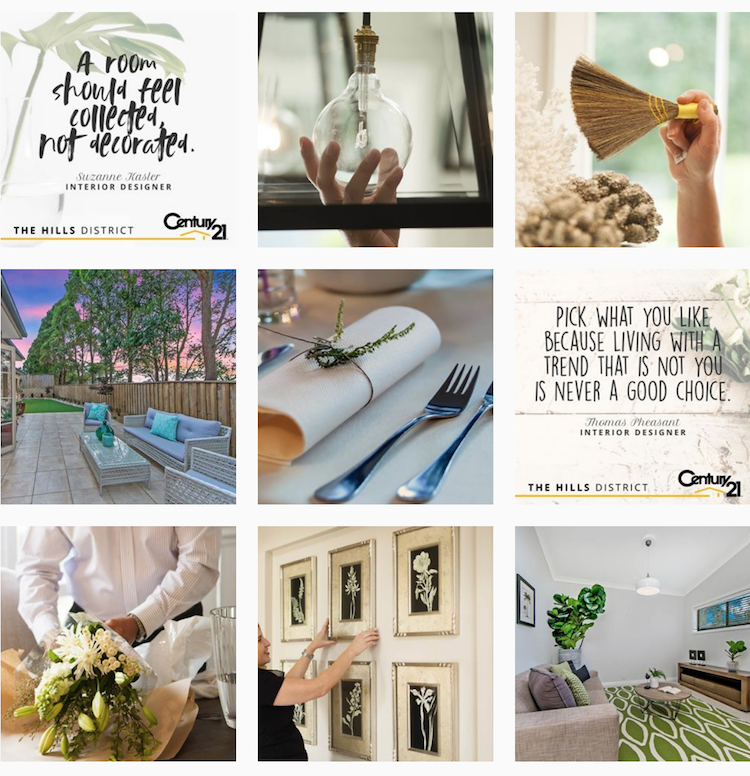 hoole blog 5 ways create instant attraction instagram image4