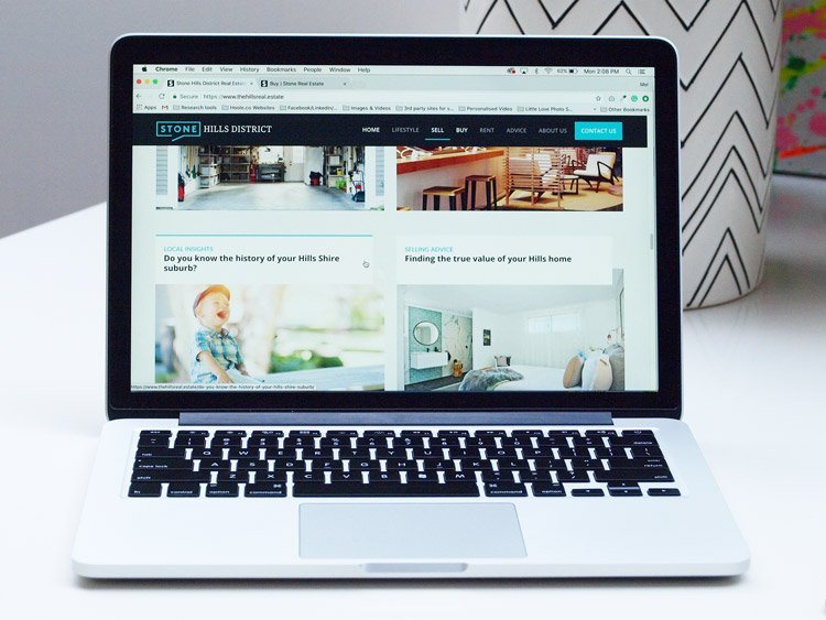 hoole blog think local generate clicks image1