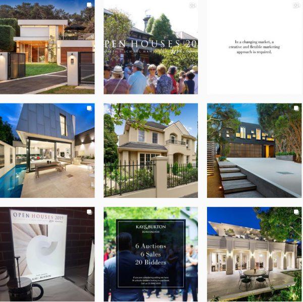 hoole blog kay burton art growing premium real estate brand image1